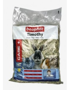 Care+ Timothy Hay 1kg - sianko z tymotką łąkową, Beaphar