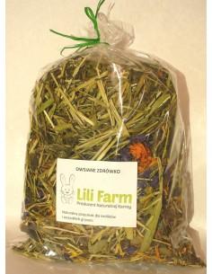 Owsiane zdrówko 100g, Lili Farm