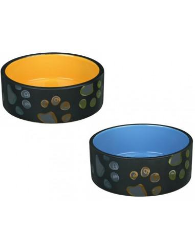 Miska ceramiczna Jimmy 0,75l, Trixie [24775]