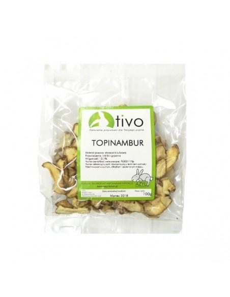 Topinambur 100g, Tivo