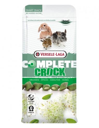 Crock Complete Herbs 50g, Versele-Laga
