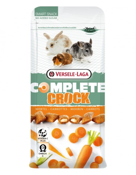 Crock Complete Carrot 50g, Versele-Laga
