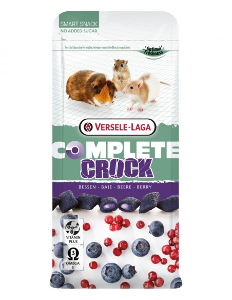 Crock Complete Berry 50g, Versele-Laga