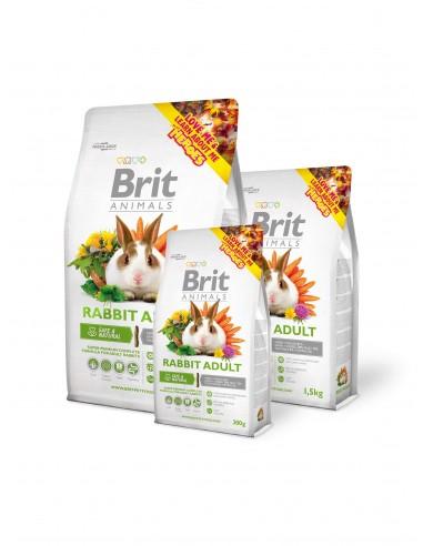 Rabbit Adult Complete, Brit Animals