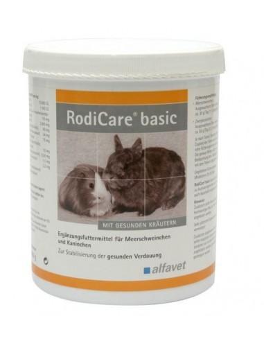 RodiCare basic granulat 1kg, Alfavet