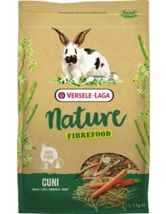 Cuni Nature Fibrefood 1kg,...