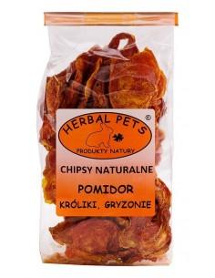 Chipsy naturalne Pomidor...