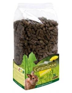 Grainless Complete Królik...