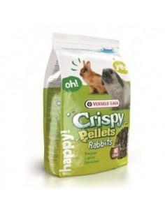 Crispy Pellets/Cuni Pro...