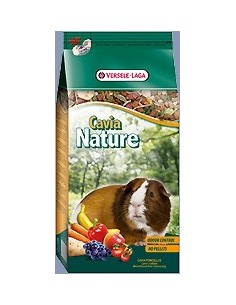 Cavia Nature 750g,...