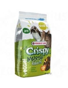 Cuni Crispy Muesli 2.75kg,...