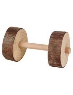 Hantle drewniane 2 szt.,...