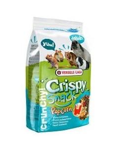Crispy Snack Popcorn 650g,...