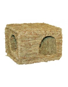 Domek z trawy XL, Kerbl