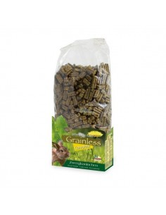Grainless complete dla królików miniaturek 3,5kg, JR Farm