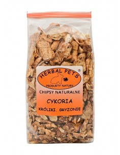 Cykoria 125g, Herbal Pets