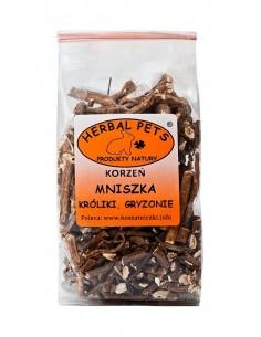 Korzeń mniszka 100g, Herbal Pets