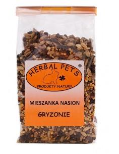Mieszanka nasion - Gryzonie, Herbal Pets